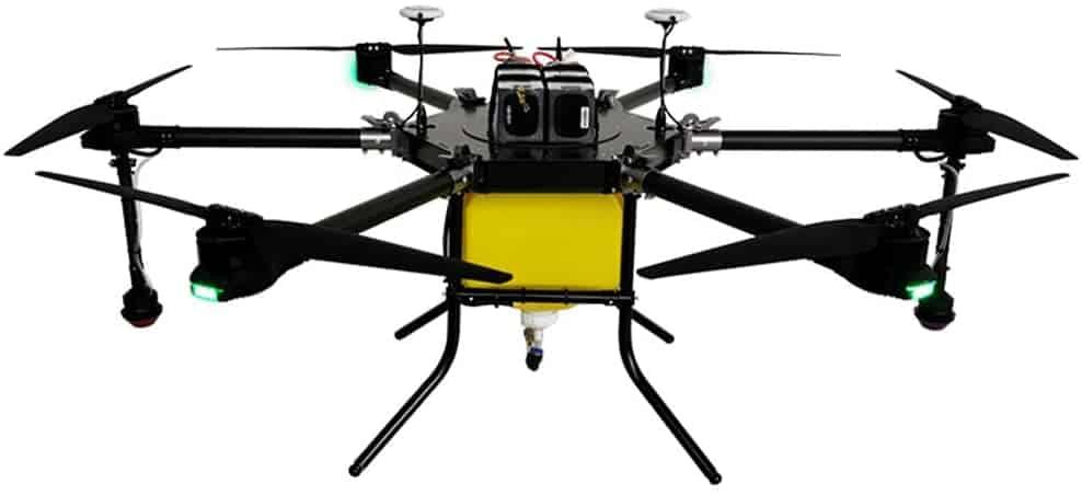 SHIYANLI 20L Drone