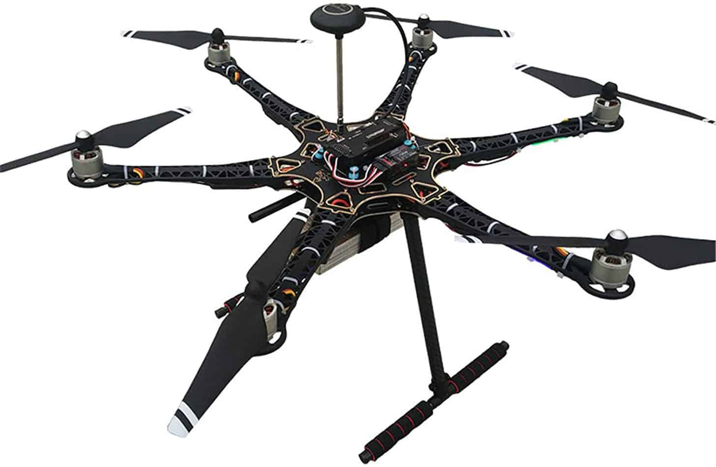 resources drone
