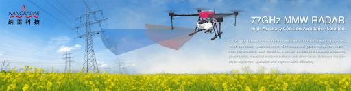 Drones Collision Sensor