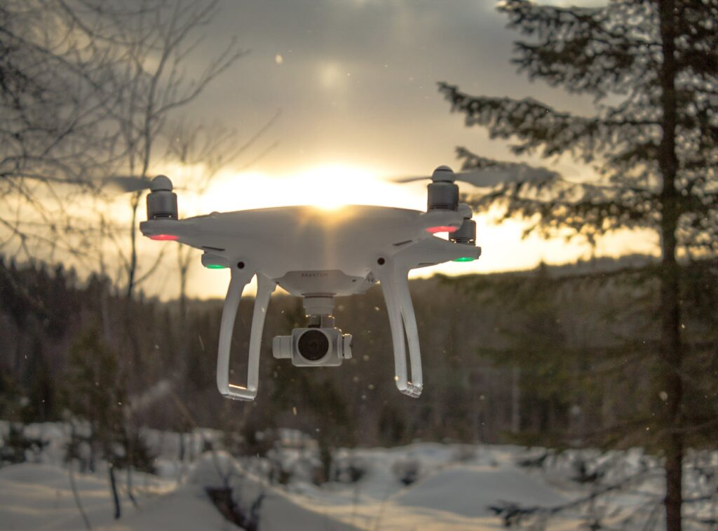 The Best Drone