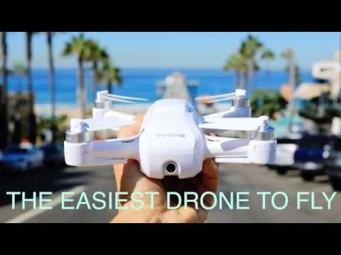 what-is-the-easiest-drone-to-fly