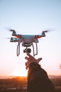 The Best Drone For Beginners In Photography