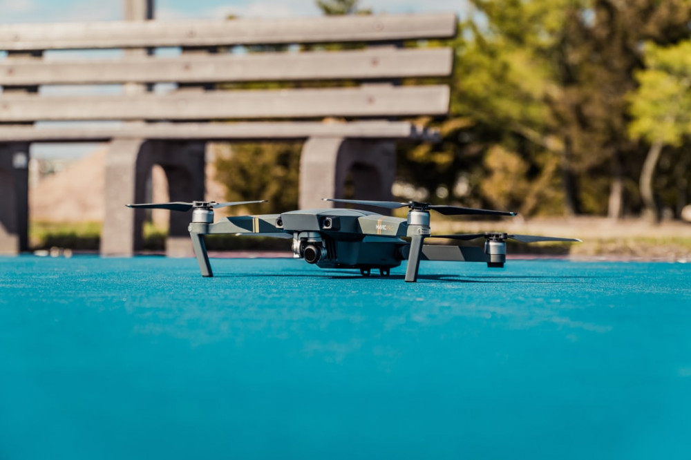 The Best Drones For Beginners